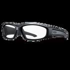 Hudson Elite Black Clear