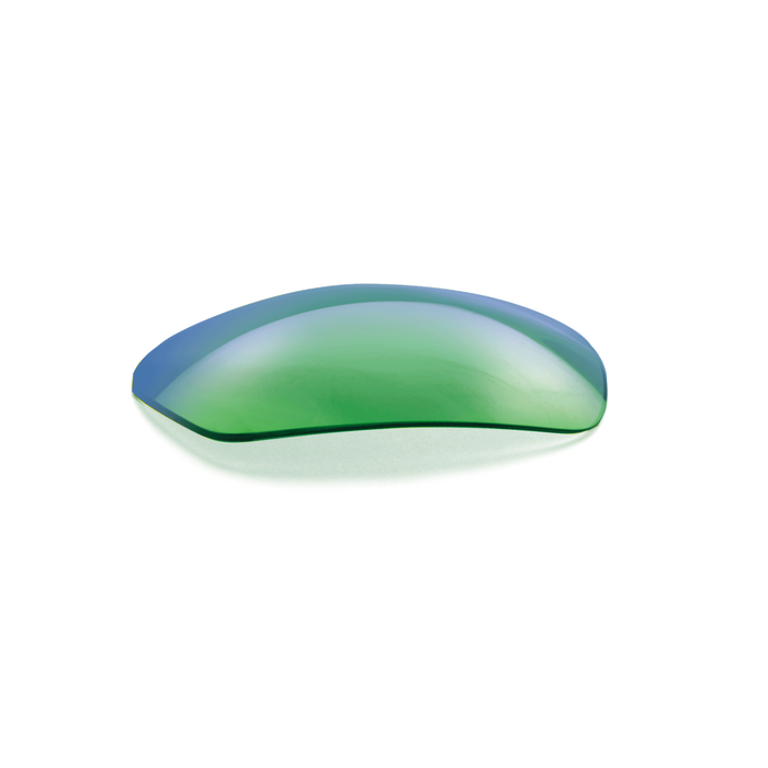Prophecy OTG Replacement Lens Green Sol-X Mirror