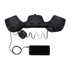 Smith X Aleck Wired Audio Kit, Black, hi-res