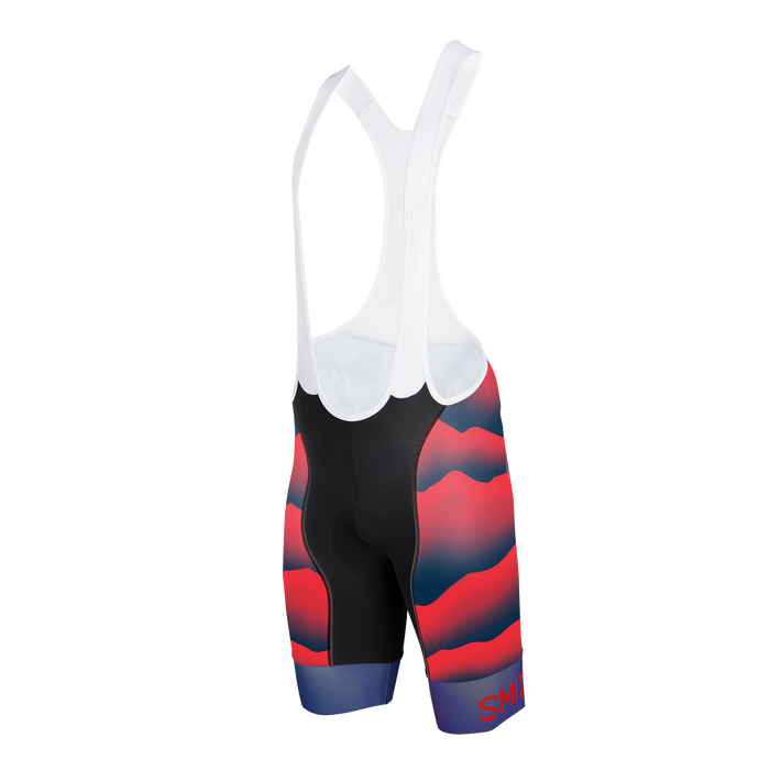 Men's Cycling Bib, , hi-res