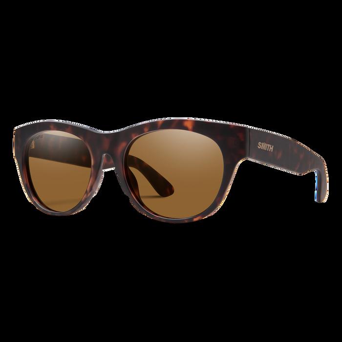 Sophisticate Matte Tort ChromaPop Polarized Brown