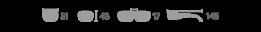 Bowline RX, , strap