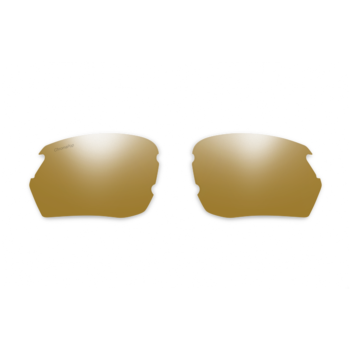 Tempo MAX Replacement Lens ChromaPop Polarized Bronze Mirror