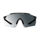 Ruckus Black Photochromic Clear to Gray