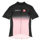 Women's Cycling Jersey large Dusty Pink