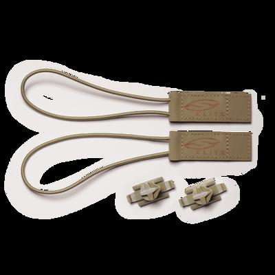 Boogie Regulator Bungee Hook and Loop Strap Kit