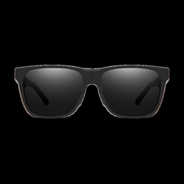 Lowdown Steel Matte Black ChromaPop Black