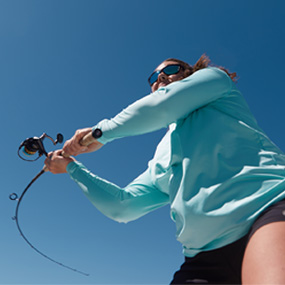 Smith Fishing Water Apparel