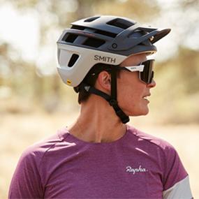 Smith Rapha Bike Helemt