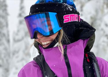 Masques de ski et snowboard